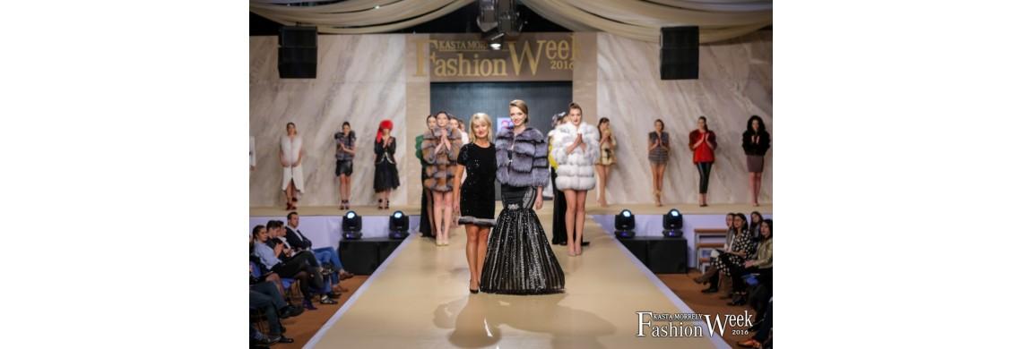 Ediția de toamna-iarnă a Festivalului Internațional Kasta Morrely Fashion Week