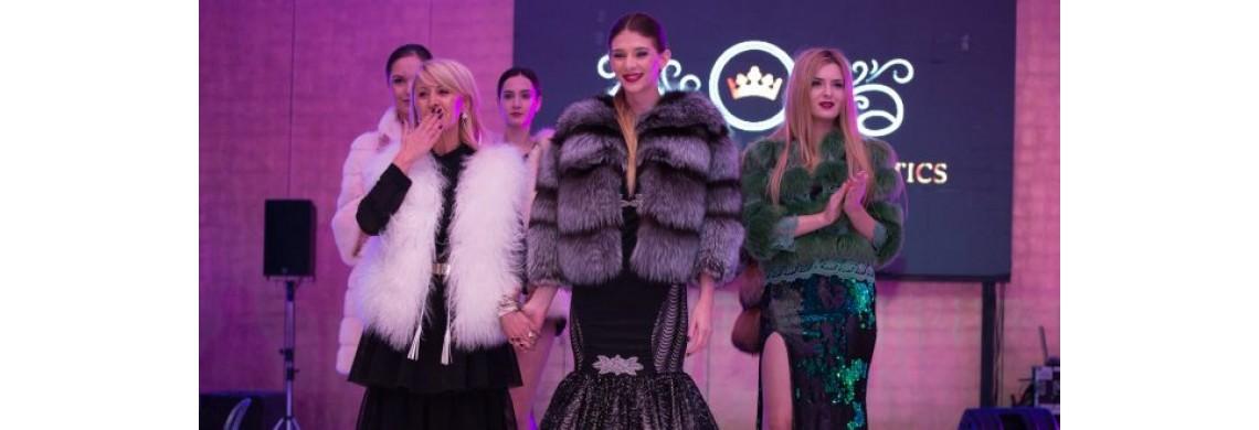 Cele mai de succes femei ale prezentului au fost premiate aseara in cadrul galei Celebrity Awards