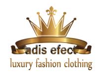Adis Efect by Adriana Mandreanu